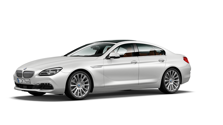 Bmw 6 Series Overview