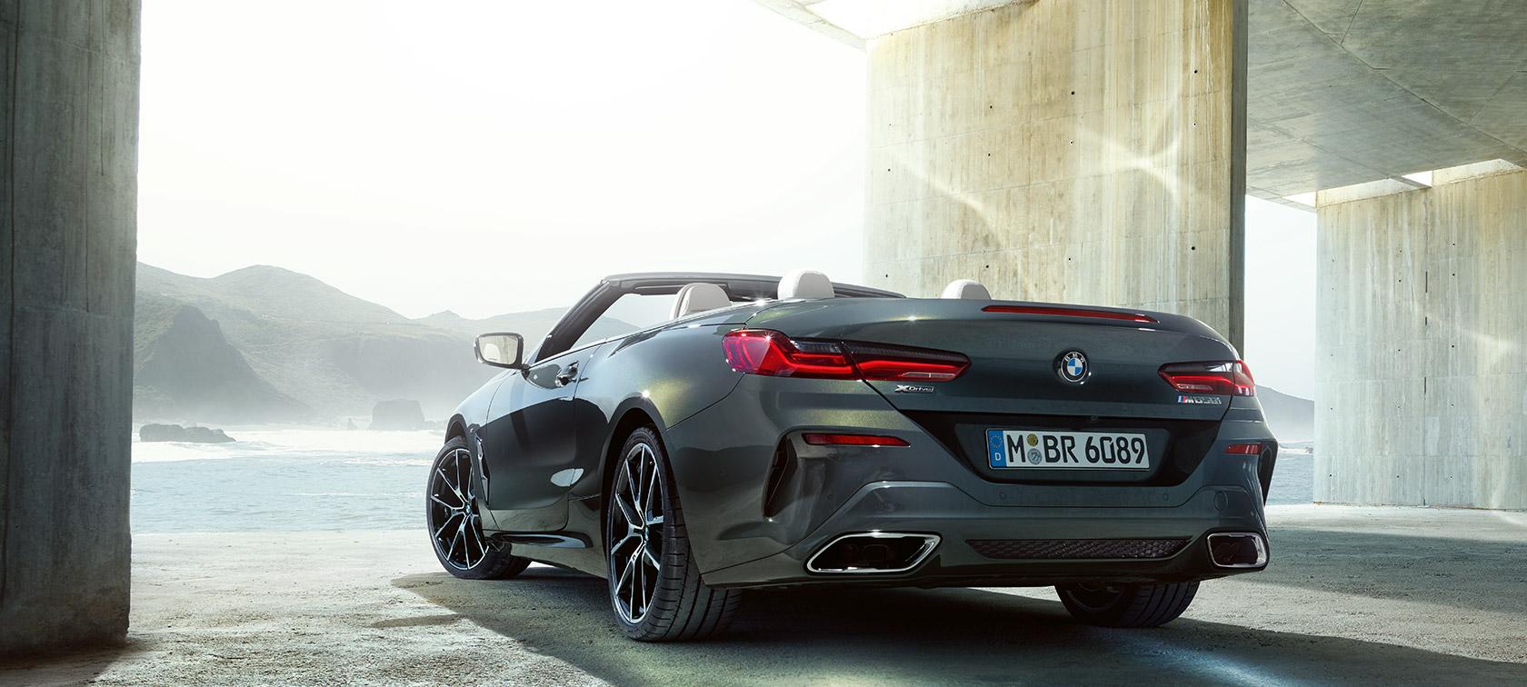 BMW Group Australia Recalls