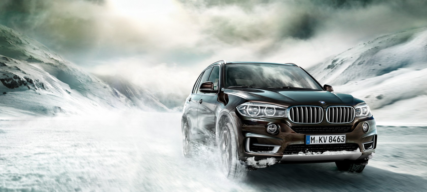 What Is Bmw Xdrive Bmw Xdrive Introduction